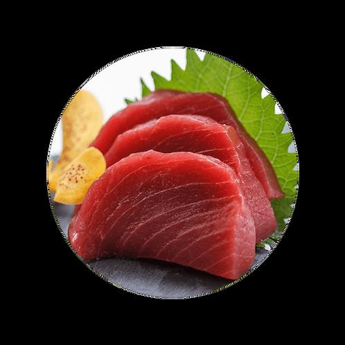 Fresh Tuna Sushi Grade