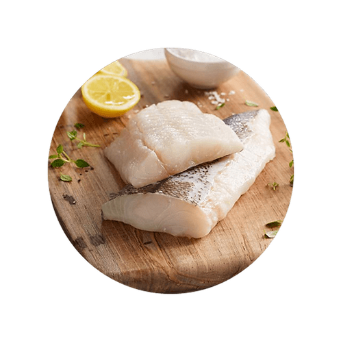 Fresh Haddock