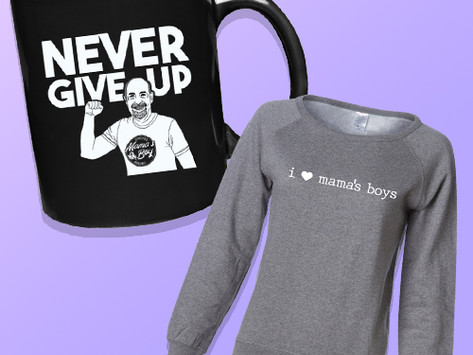 new merch is here!