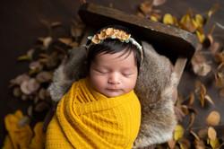Regina Newborn Photos