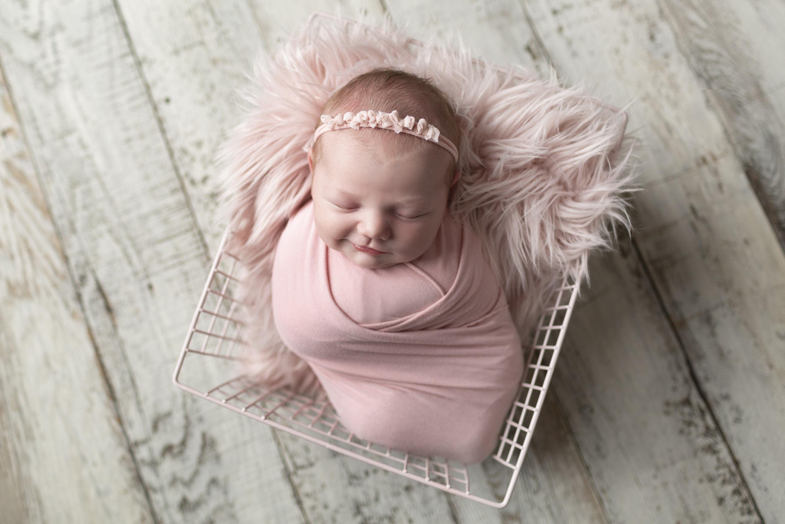 Baby Photographer Regina