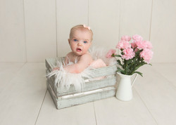 6 Month Old Photos