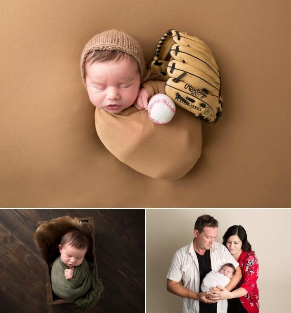 Newborn Boy Photos Regina