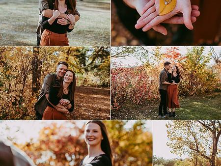 Katherine & Matt's Engagement