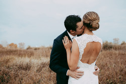 Regina Wedding Photographer Fall