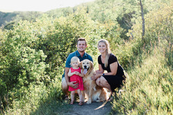 Family Photographer in Regina