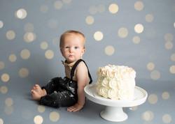Sparkle Cake Smash