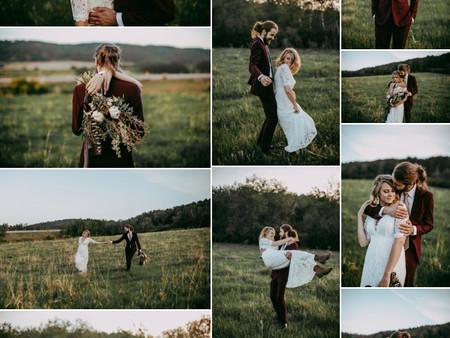 Styled Wedding Shoot!