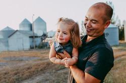 Family Farm Photos Regina
