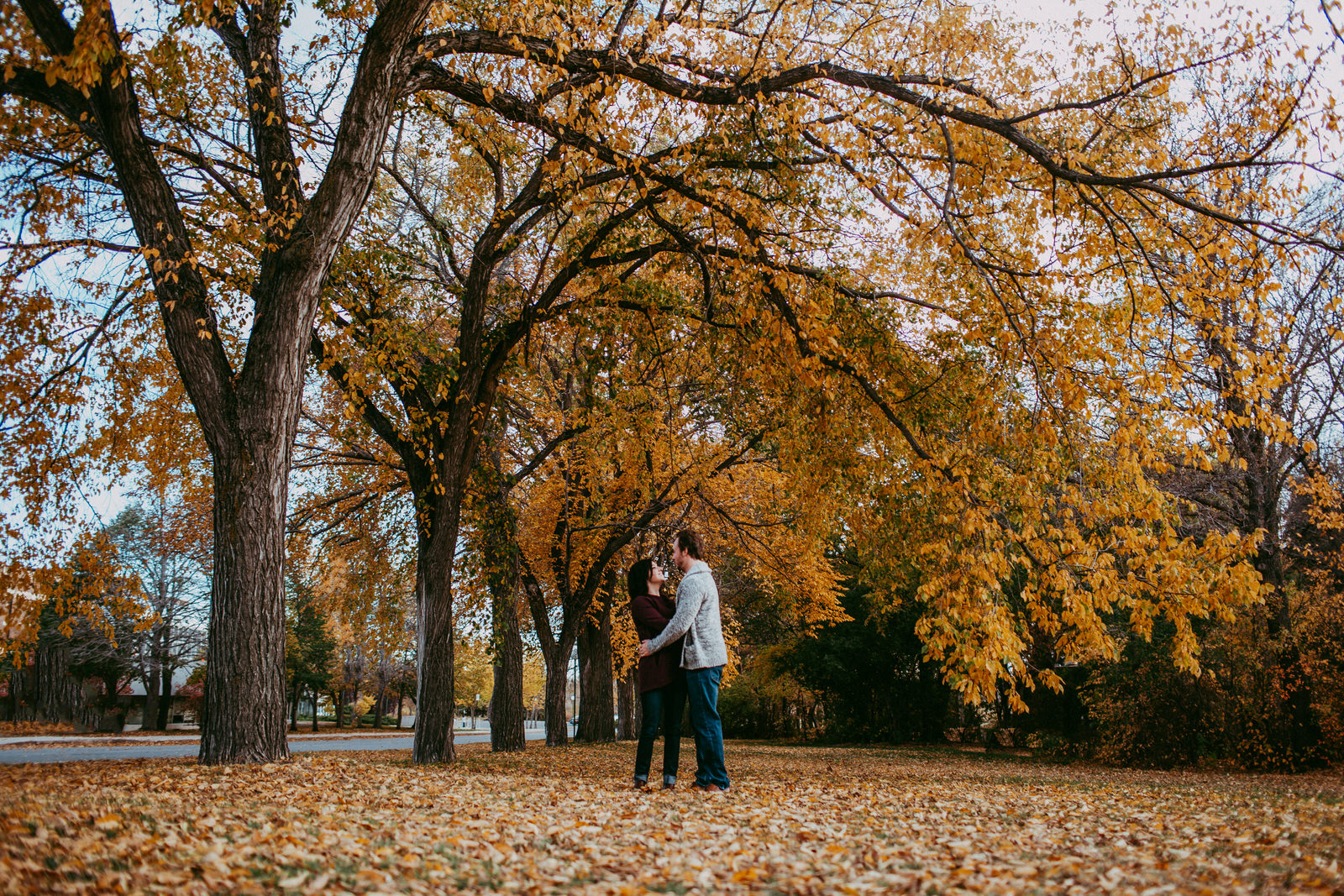 Regina Engagement Photographer