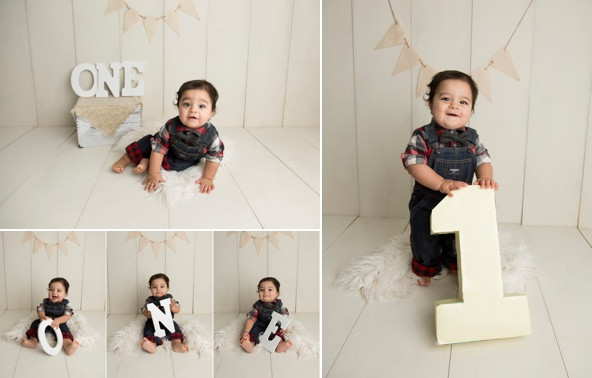 1 year old photos