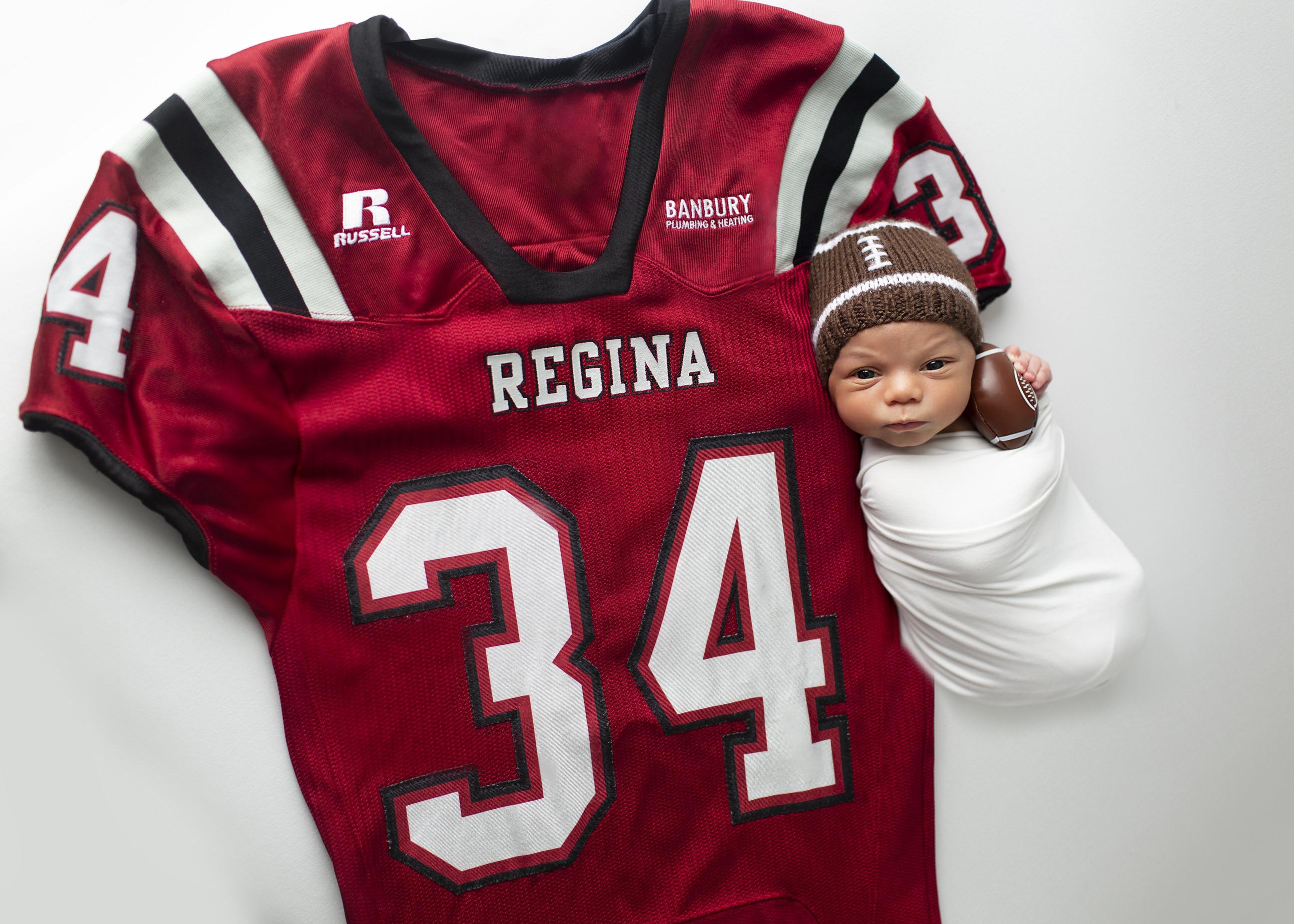 Regina Riots Football