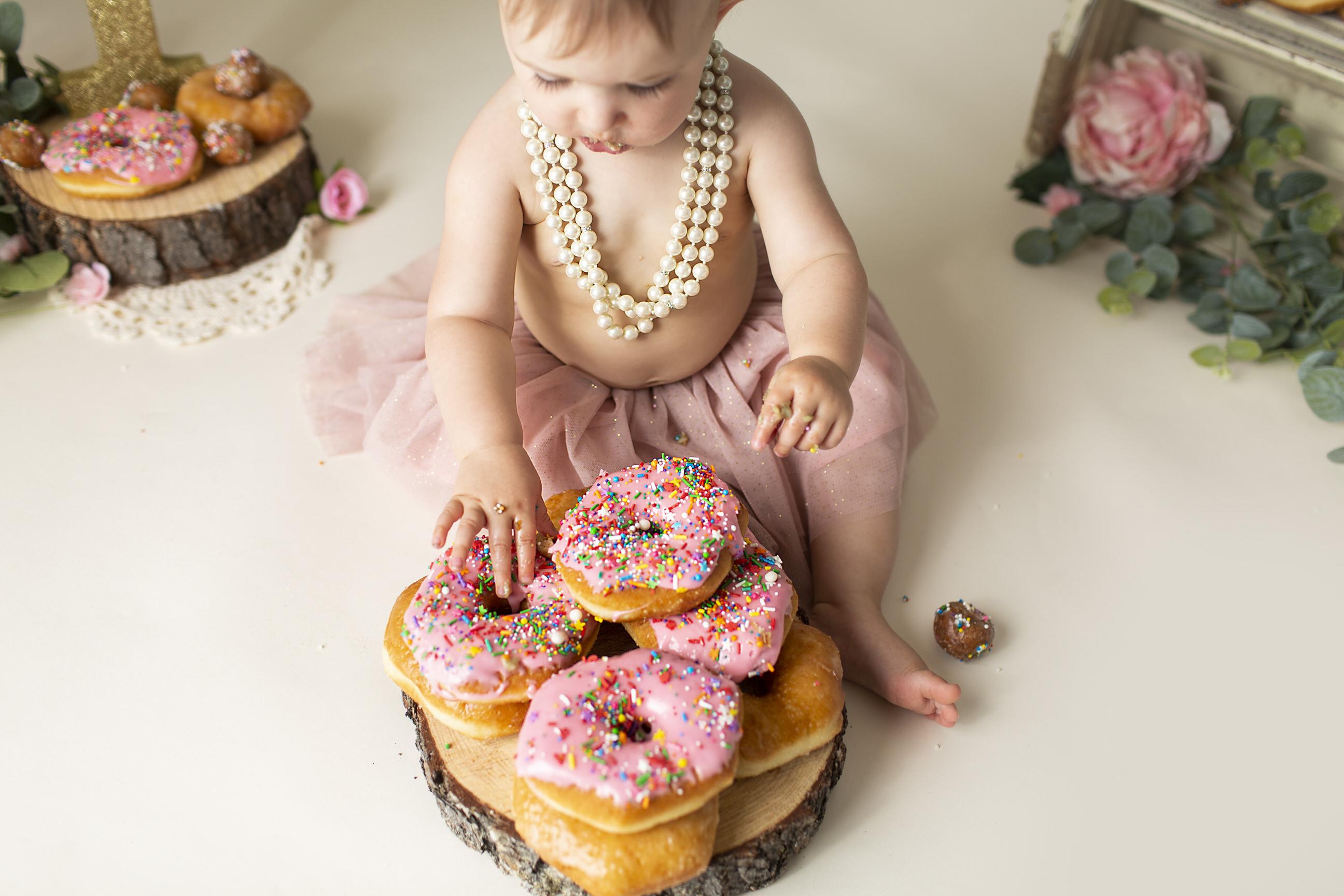 Donut Smash Regina