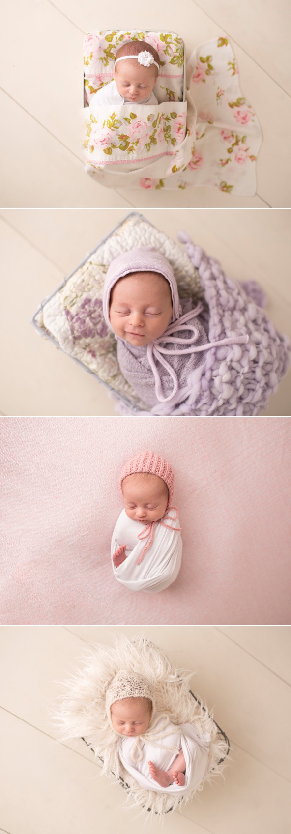Newborn Girl Photos Regina