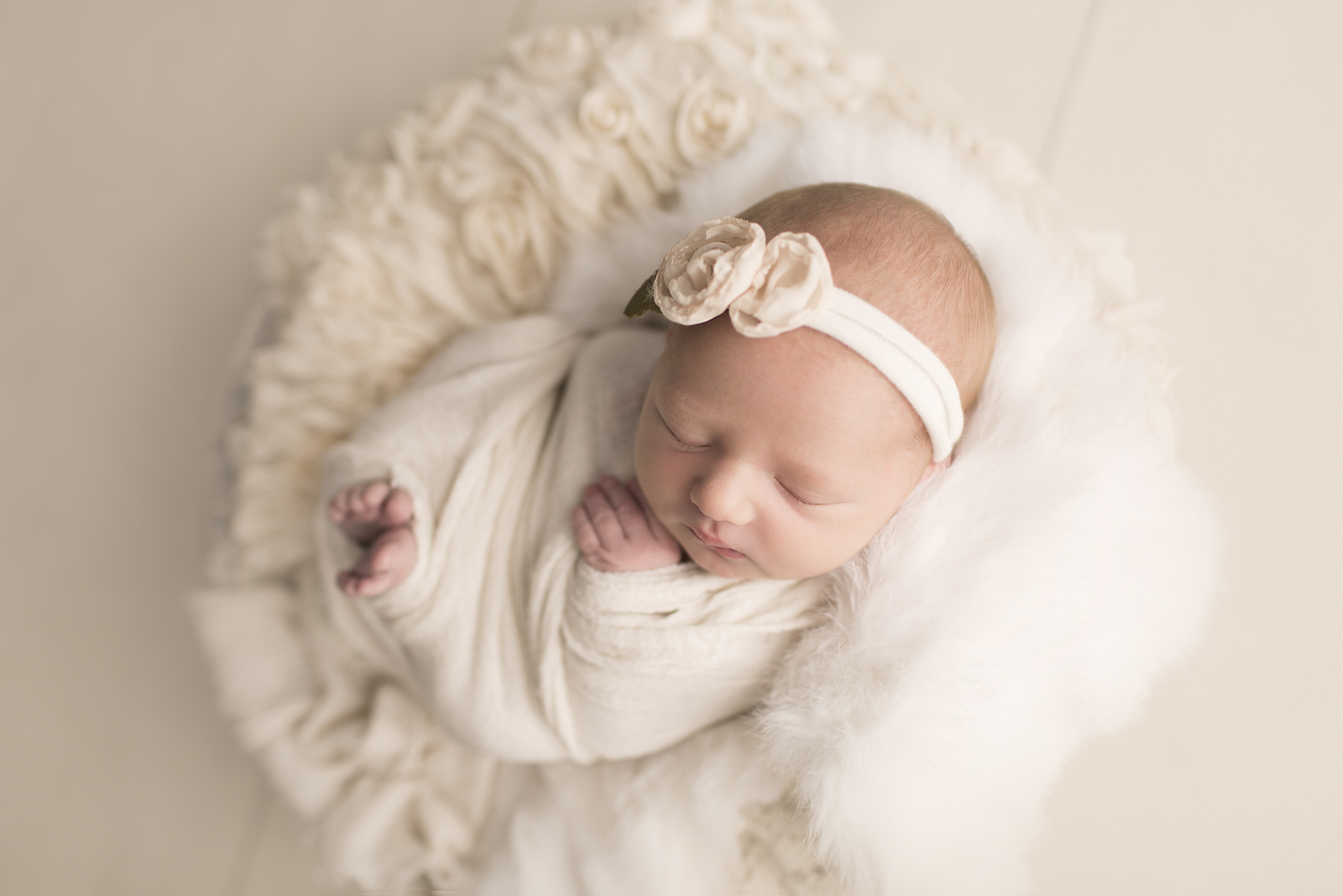 Regina newborn photography