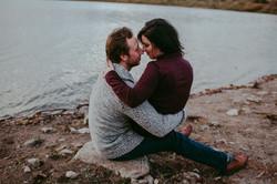 Engagement Photographer Regina