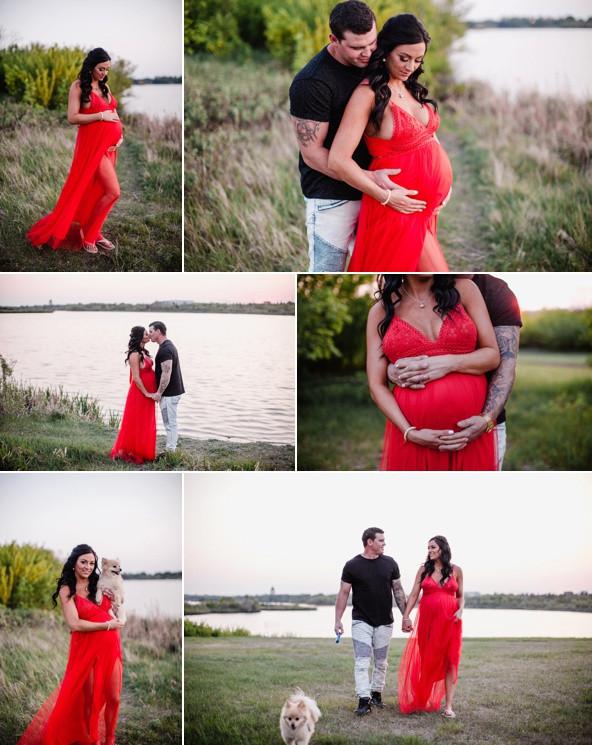 maternity newborn photographer regina