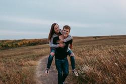 Engagement Photographer Saskatchewan
