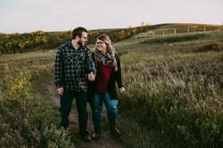 Engagement Photos Regina