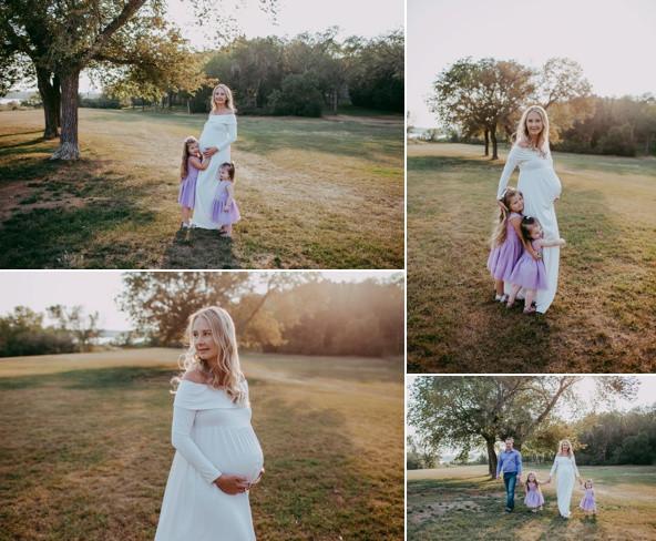 Regina Maternity Photos