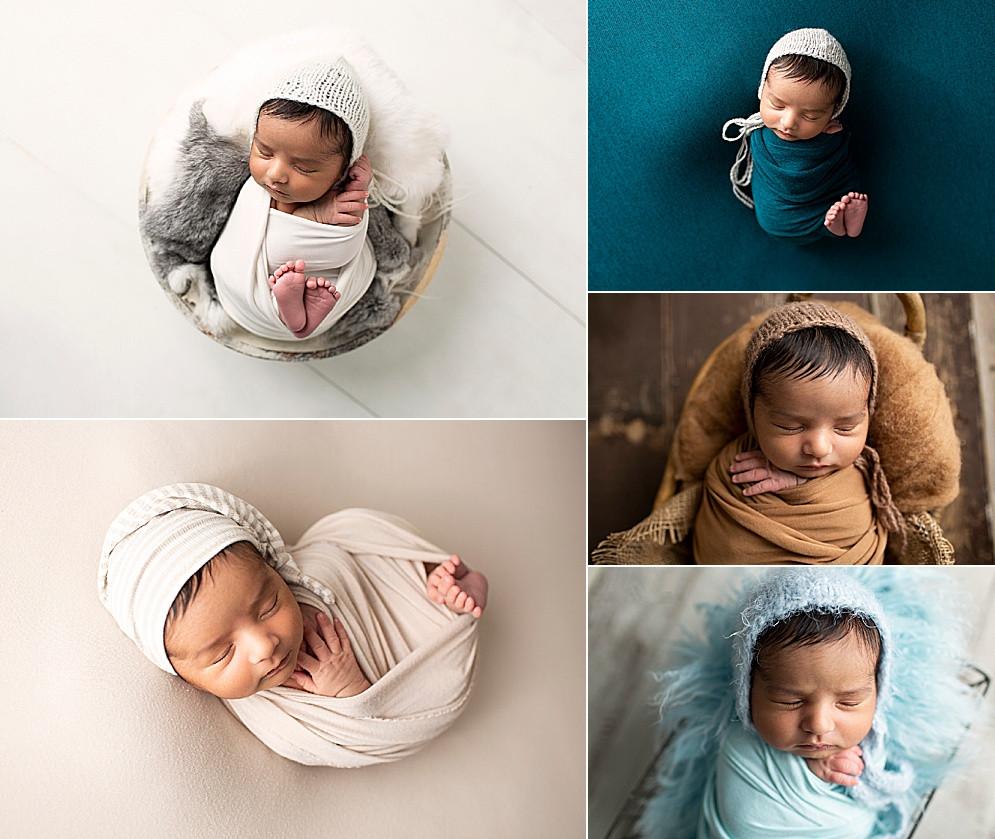 Newborn Photography Regina Sask