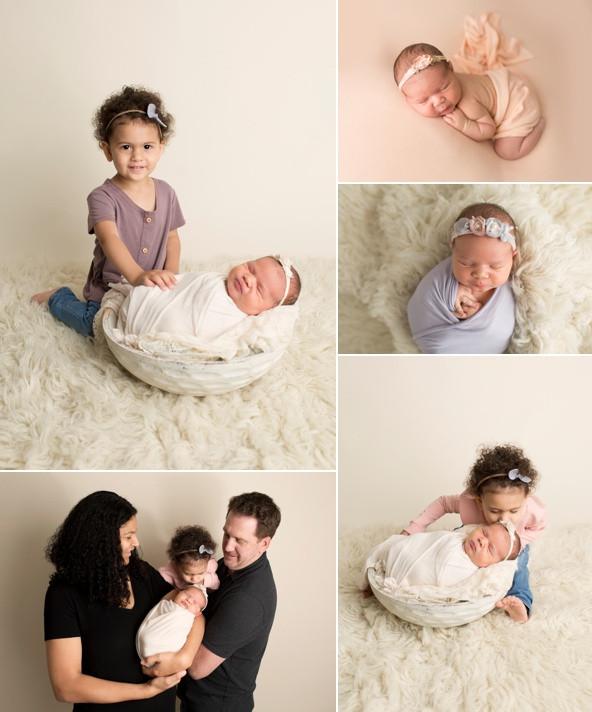 Regina newborn baby photography family photos