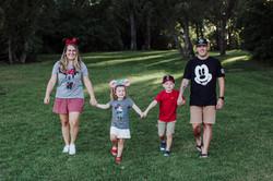 Disney Family Photos Regina