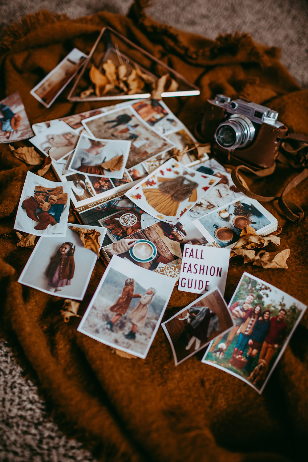 Fall Fashion Inspiration for family photos, couple photos regina
