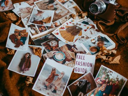 Fall Fashion Inspiration for family photos, maternity photos & couple photos!