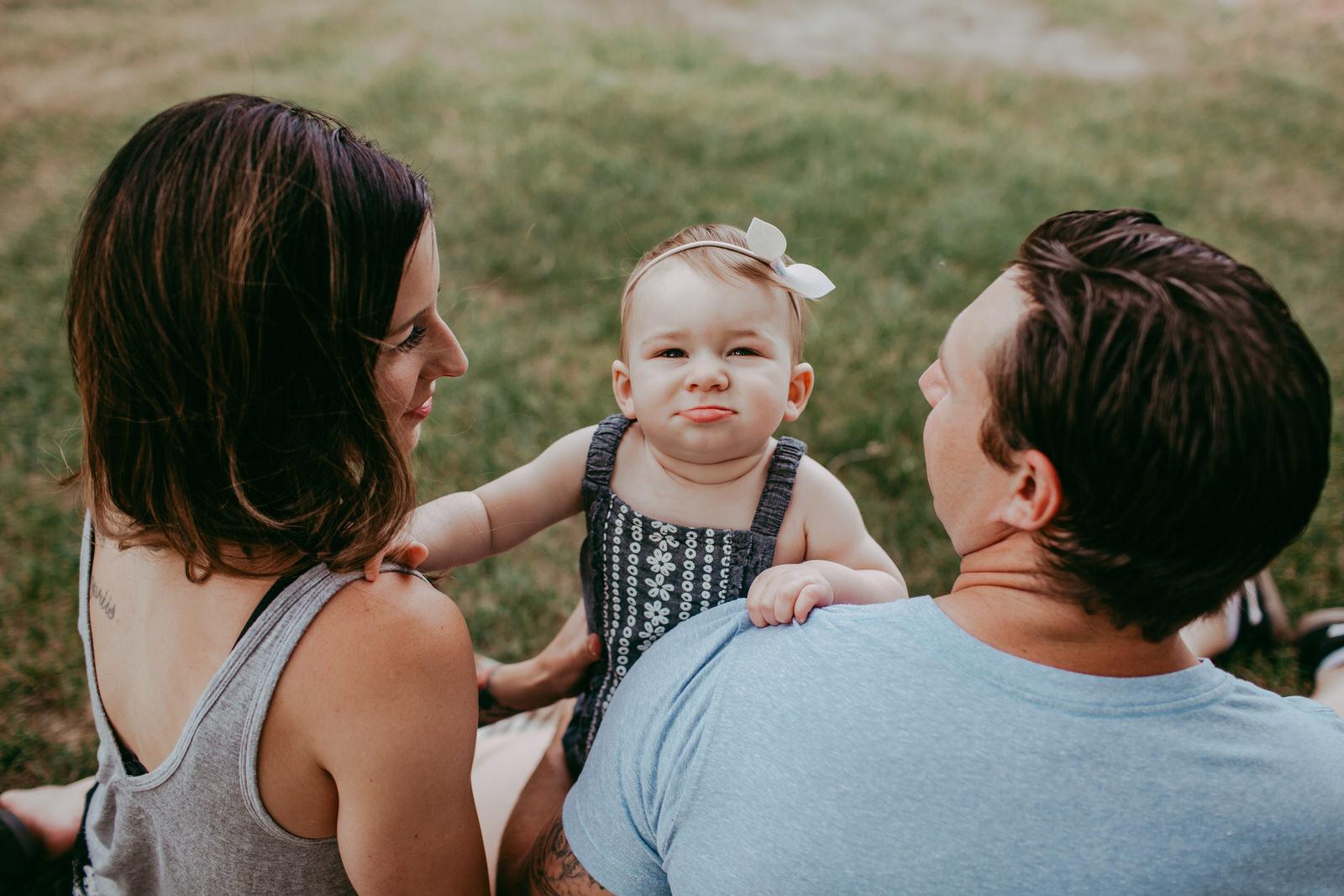 Family Photos Wascana