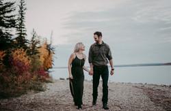 Regina Engagement Photographer