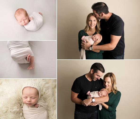 Newborn Photos Regina