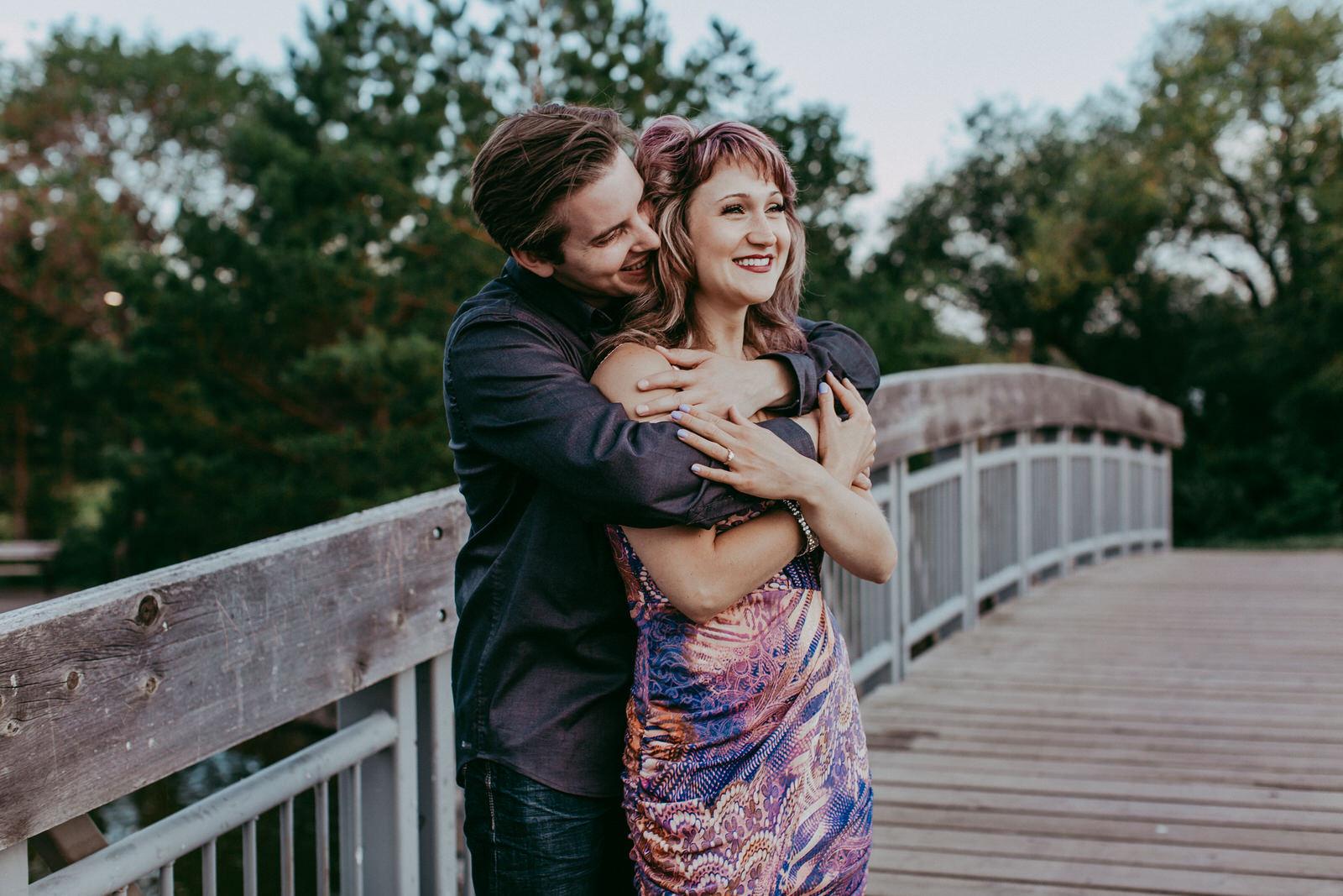 Engagement Regina