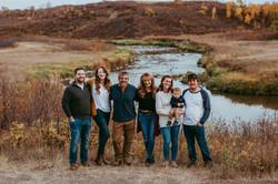 Family Photos Regina