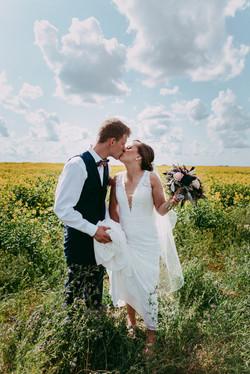 saskatchewan wedding photographer