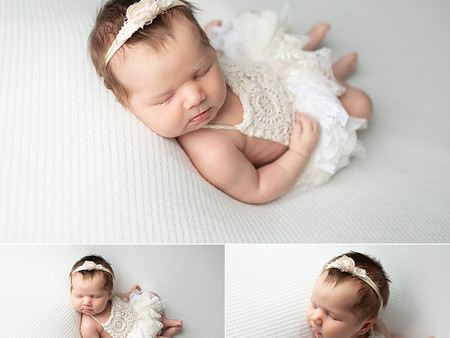 Little Boho outfit for miss Olivia