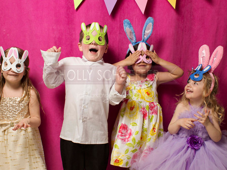 Easter Photo-Booth