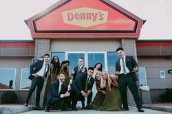 Regina Wedding Party Photos