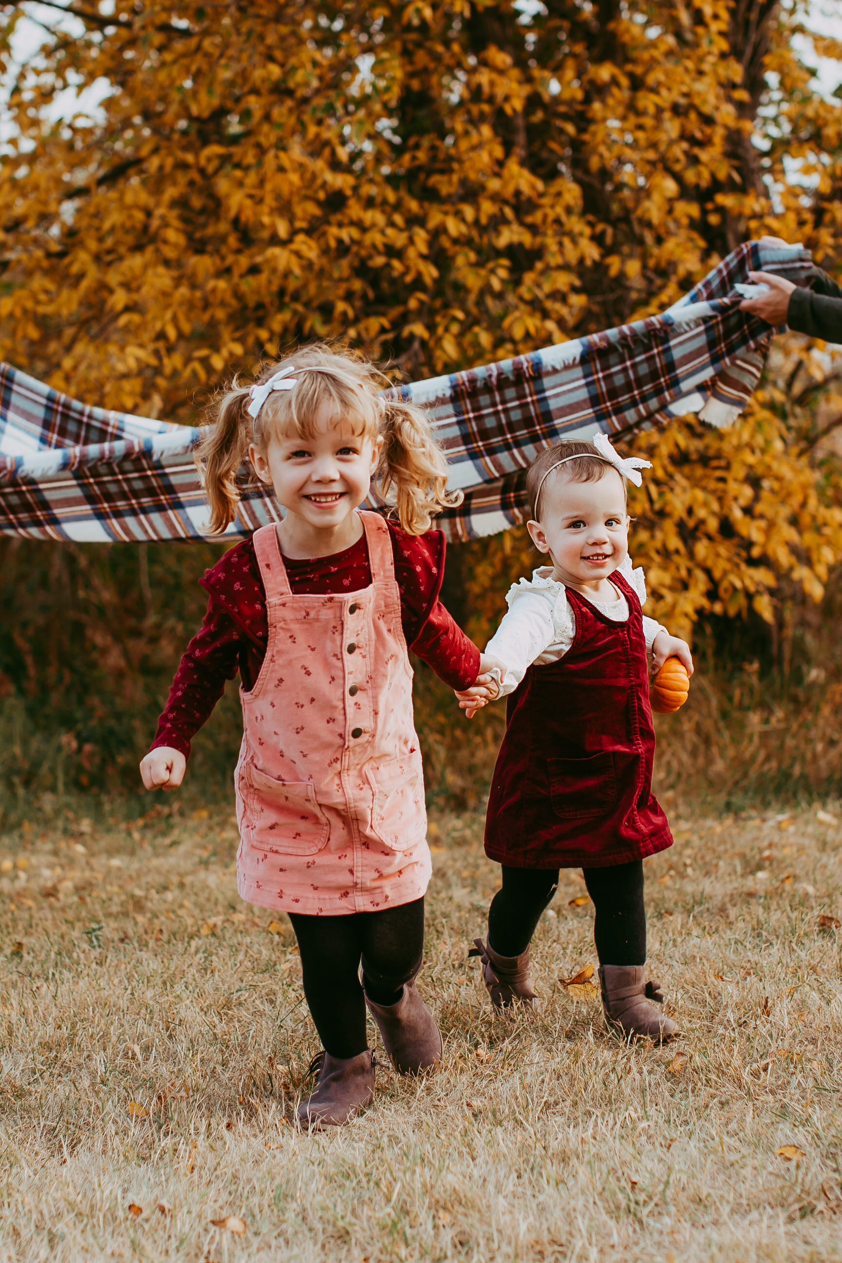 Regina Fall Family Photos