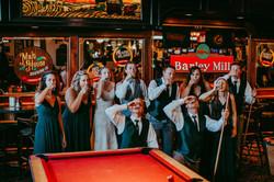 Regina Wedding Photo Barley Mill Pub