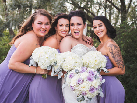 Regina Wedding