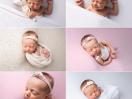 Baby Isobel