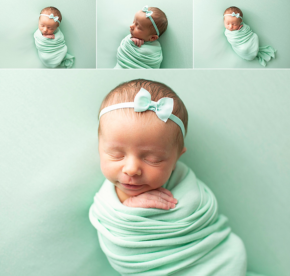Baby Newborn Photos