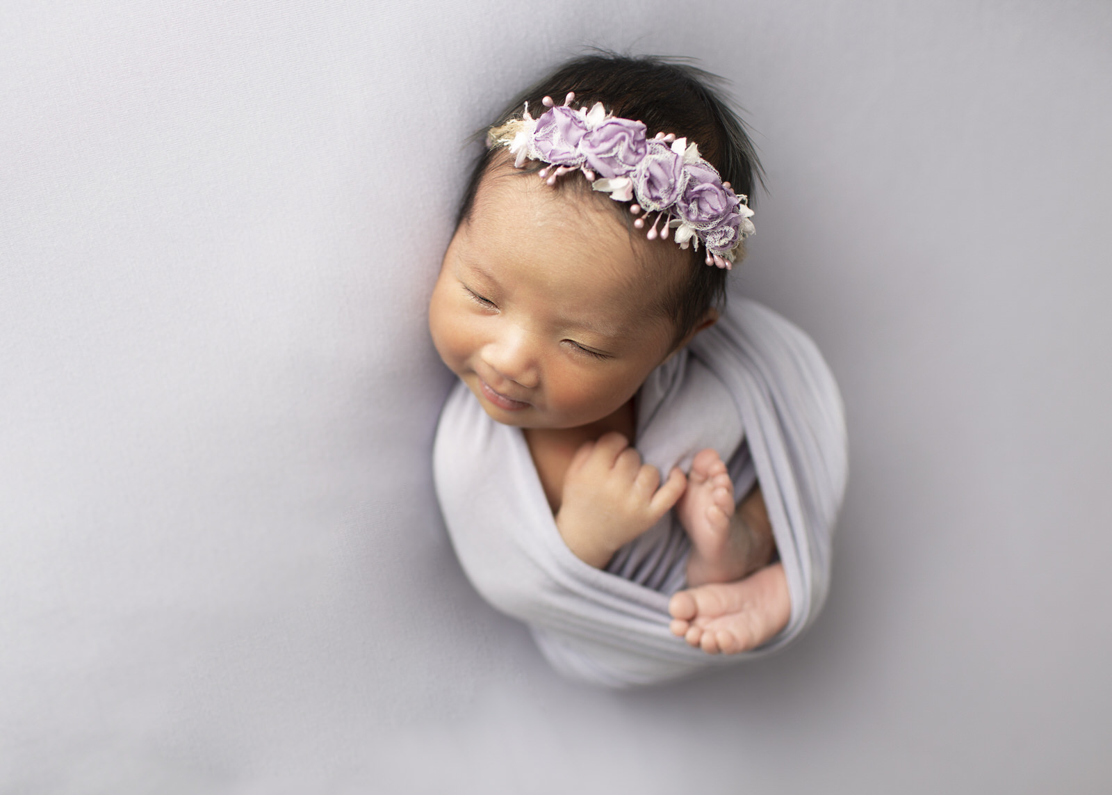 Regina Newborn Baby Photos