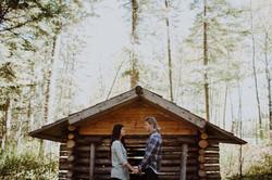 Engagement Photographer in Regina