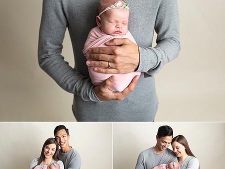Meet baby Aria <3