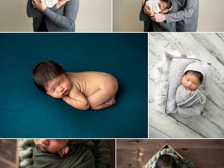 Regina Newborn Baby Photos in Regina
