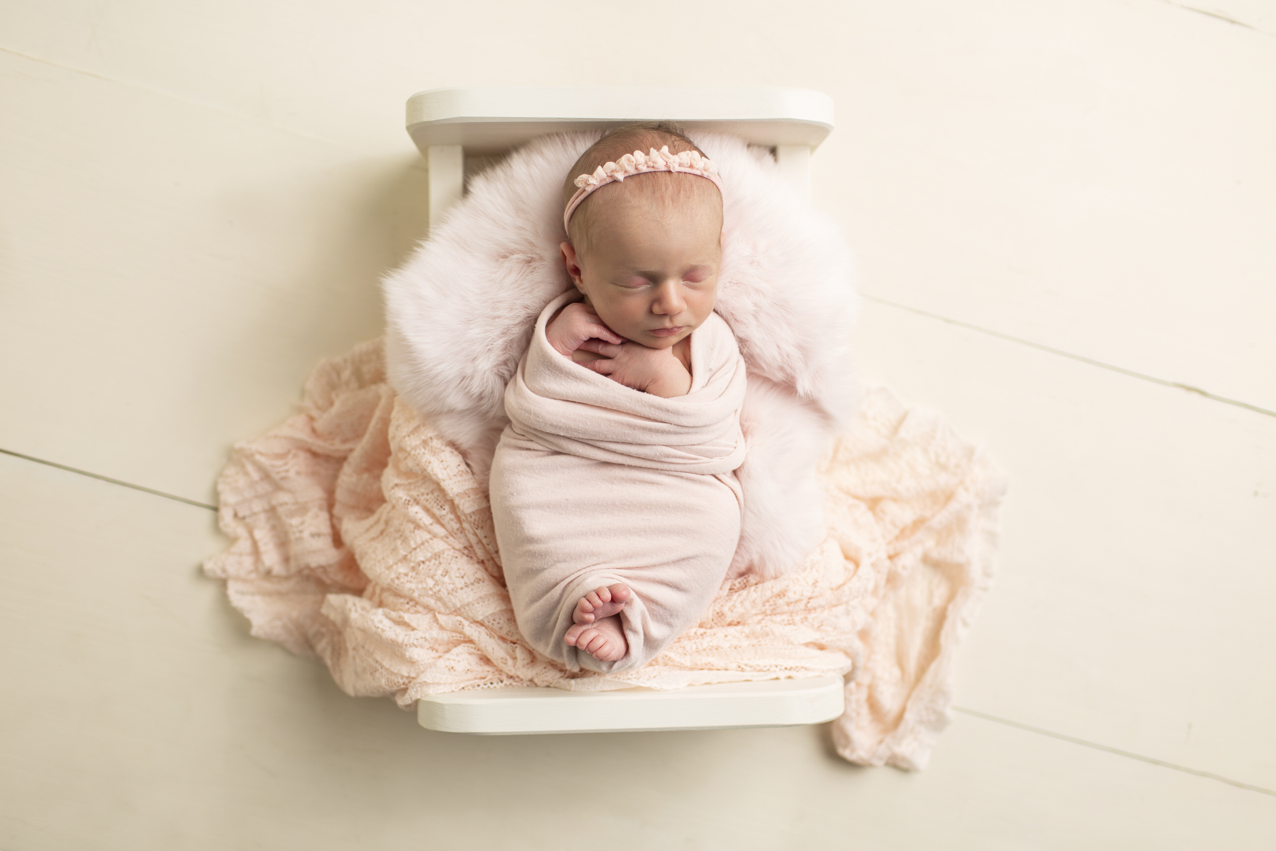 Regina Newborn Photography Studio