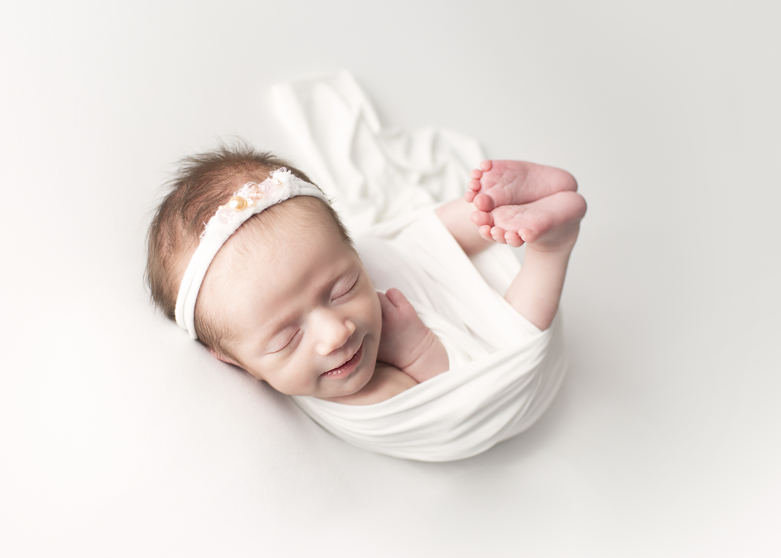 Newborn Photo Shoot Regina