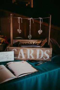 WaWa Shriner Wedding Reception